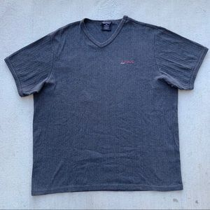 Polo Jeans Company Ralph Lauren v-neck tee size XL